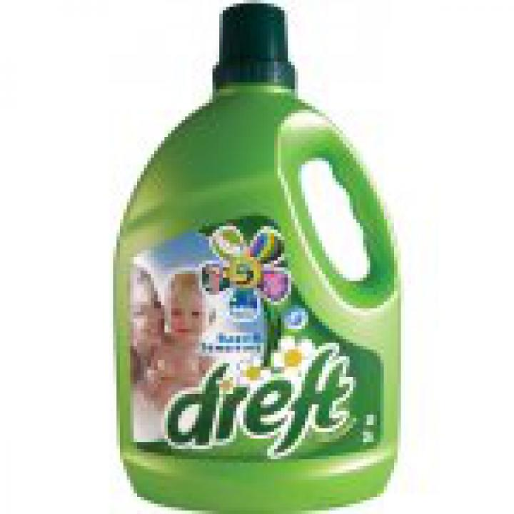 Dreft Baby prací gel Sensitive
