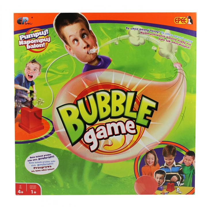 EP LINE Baloon Gum Game