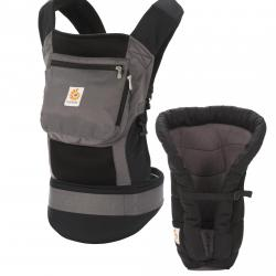 Ergobaby Performance Carrier, True Blue