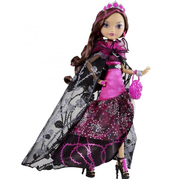 Ever after High Den dědictví Briar
