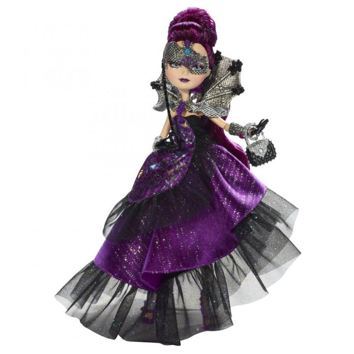 Ever after High Korunovace Raven