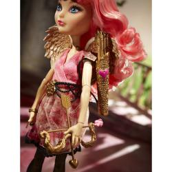 Ever after High Rebelové Cupid