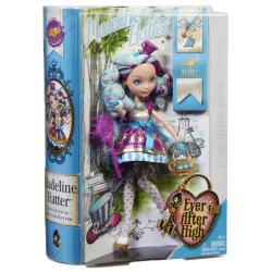 Ever after High Rebelové Madeline