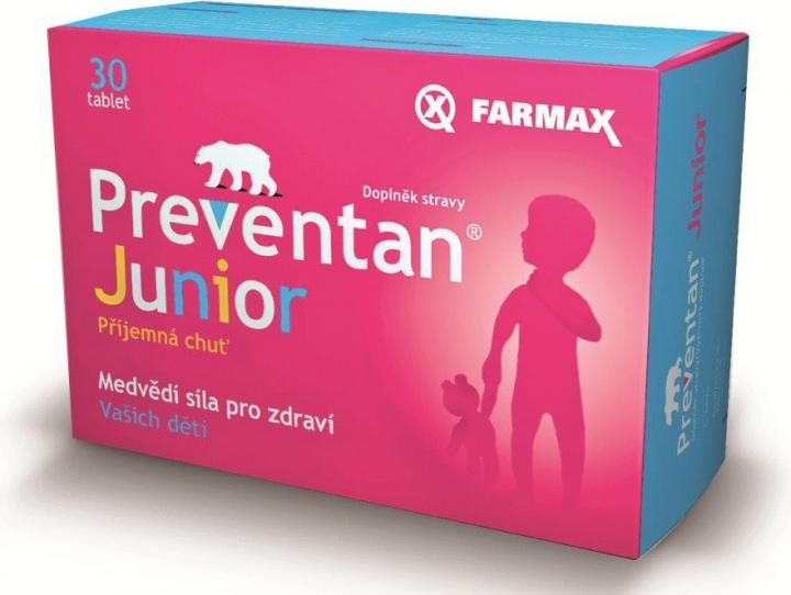 Farmax Preventan Junior