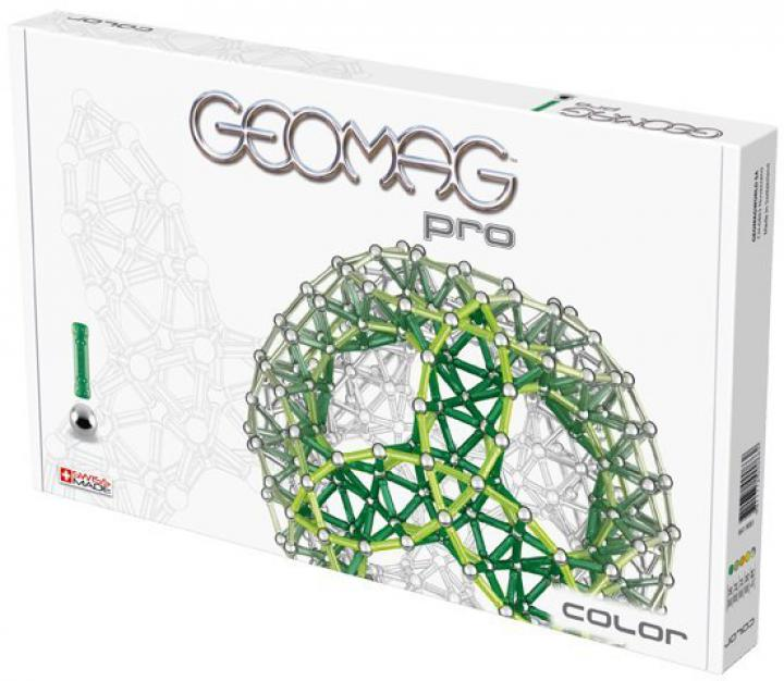 Geomag Pro Color 200