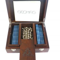 Geomag Wooden box 350