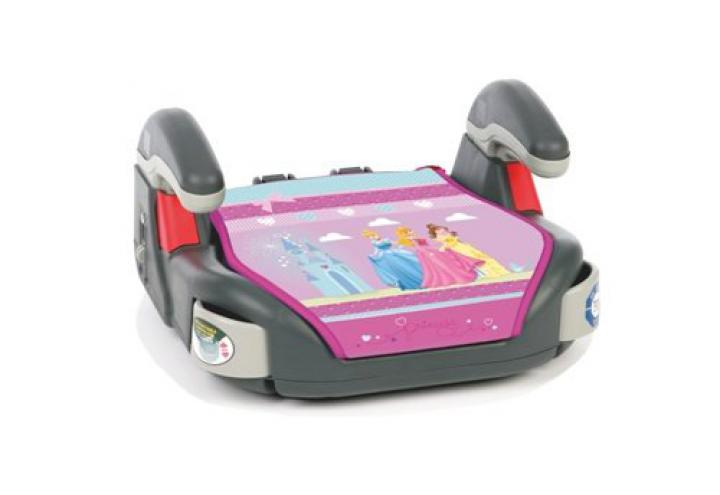Graco Booster Plus 2013, Disney Princess