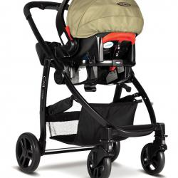 Graco Junior Baby, Biscuit