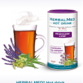 HERBALMED® Hot drink Dr. Weiss