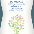 HIPP Pěna do koupele 350ml
