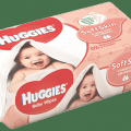 HUGGIES® Single Soft Skin, 56 ks