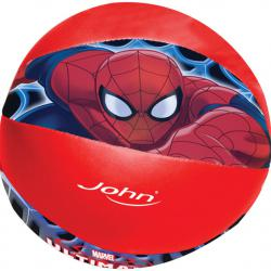 John Basketbal set Spiderman