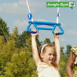 Jungle Gym Monkey Bar - hrazda kit (kompletní sada)