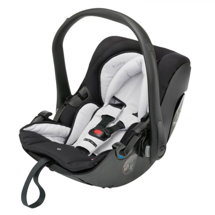KIDDY Evolution pro 008 stone