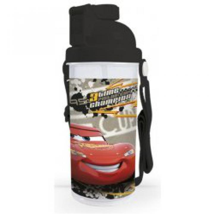 Láhev na pití The Cars 375 ml