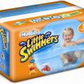 Little Swimmers plenky do vody 11-18kg