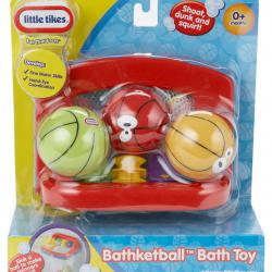Little Tikes Basketbal do vody