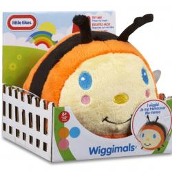Little Tikes Wiggimals - čmelák