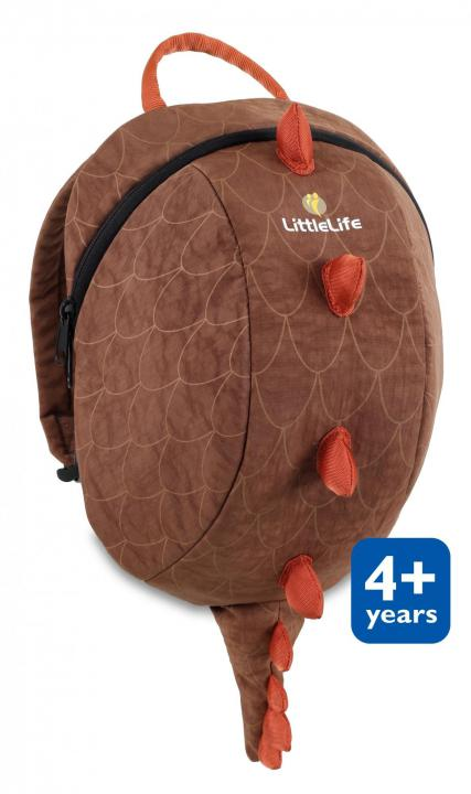 LittleLife Animal Kids Daysack - Big Dinosaur