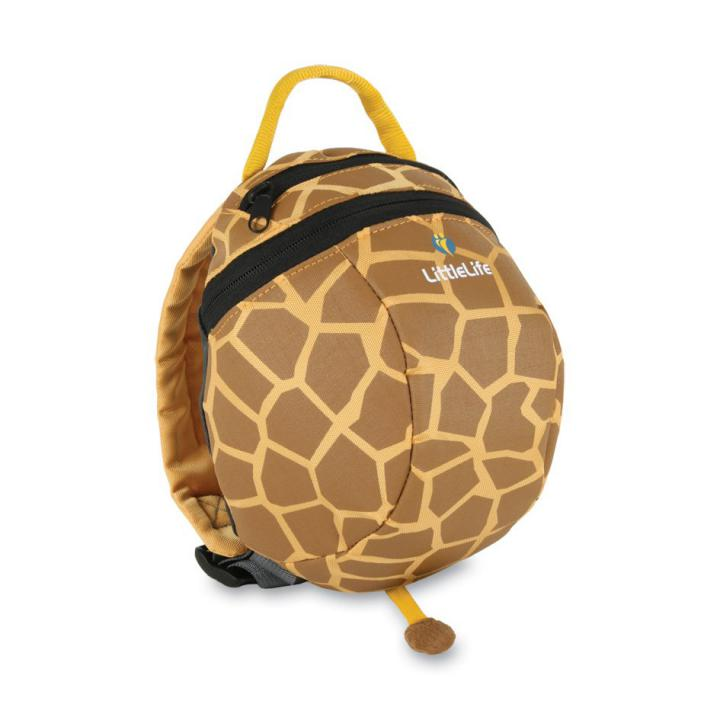 LittleLife Animal Toddler Daysack - Giraffe
