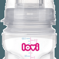 LOVI Láhev 150ml 0% BPA SUPER VENT