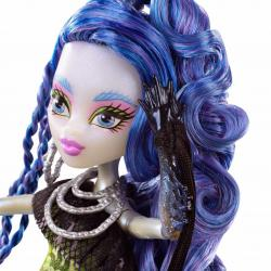 Monster High Noví křízenci Sirena Von Boo