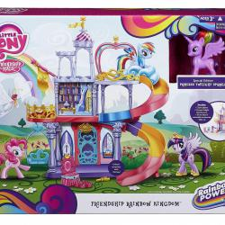 My Little Pony Palác princezny Twilight Sparkle