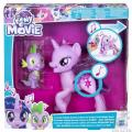 My Little Pony - Twilight Sparkle a Spike