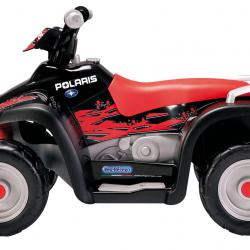 Peg Perego Polaris 400 Nero