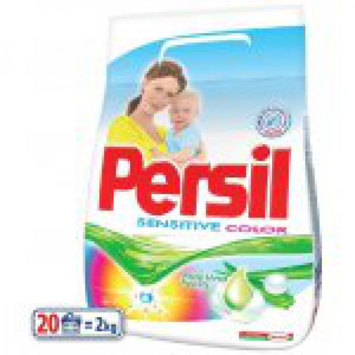 Persil Sensitive Color prací prášek