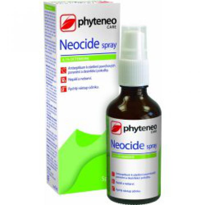 Phyteneo Care Neocide antiseptický gel