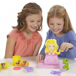 Play-Doh Disney princess Locika vlasové studio