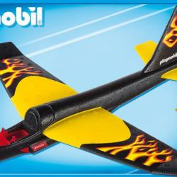 Playmobil 5215 Fire Flyer