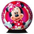 Minnie Mouse Puzzleball 72d