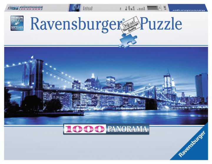 Ravensburger New York 1000d panorama