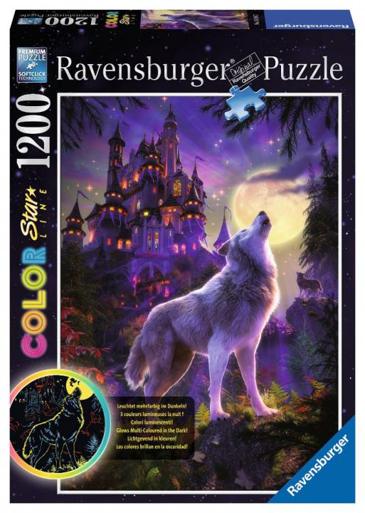 Ravensburger Vlk 1200 d Color Star line