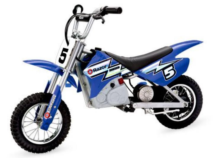 Razor Motorka MX350 Dirty Rocket