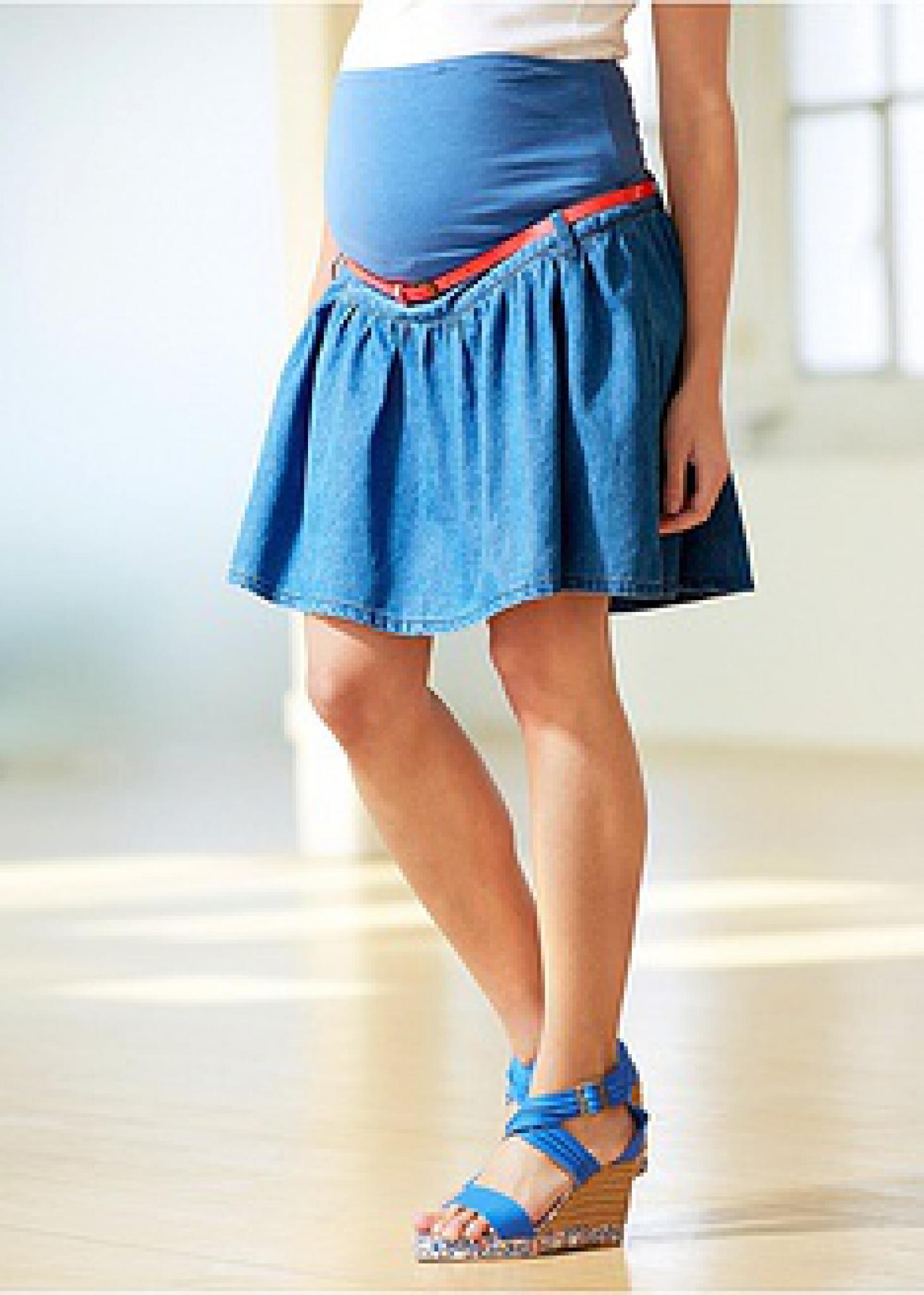 dfce07e60f2c Riflová sukně   Produkty