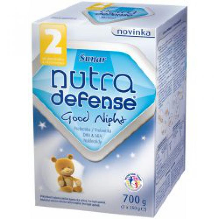 Sunar Nutradefense 2 Good Night