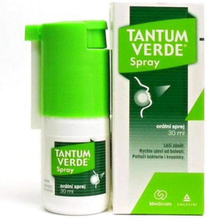 Tantum Verde ústní spray 30ml
