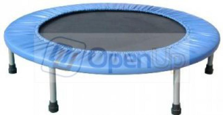 Trampolína mini 90 Blue