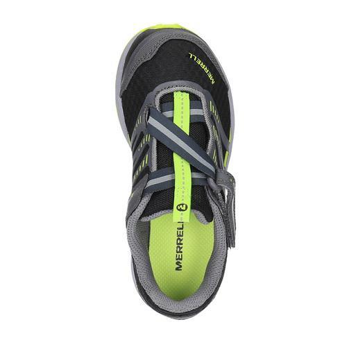 Trekingová obuv Merrell   Produkty  70bba57aaf6