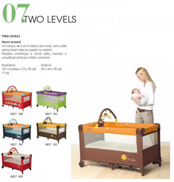 Two Levels