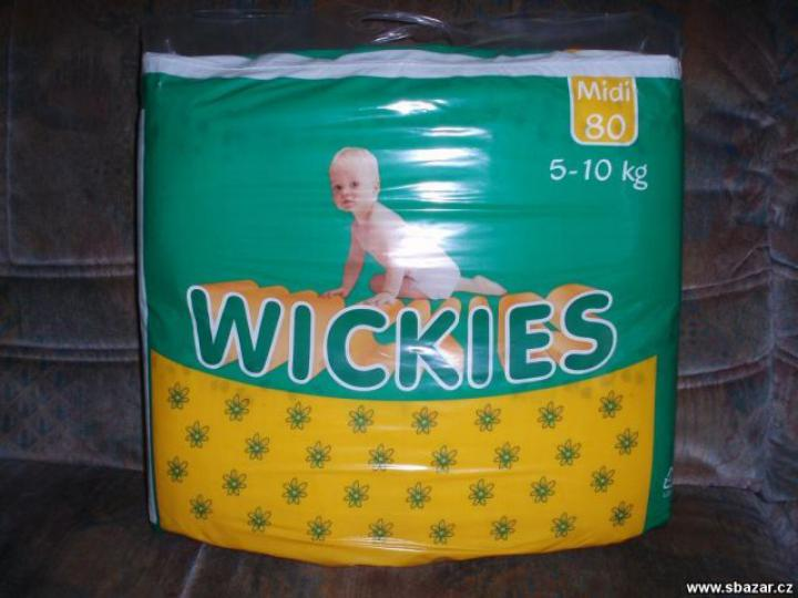 Wickies
