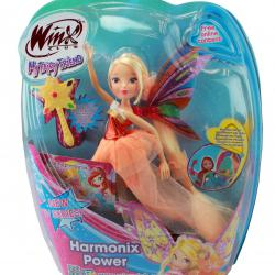 Winx Harmonix Power Stella