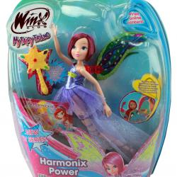 Winx Harmonix Power Tecna