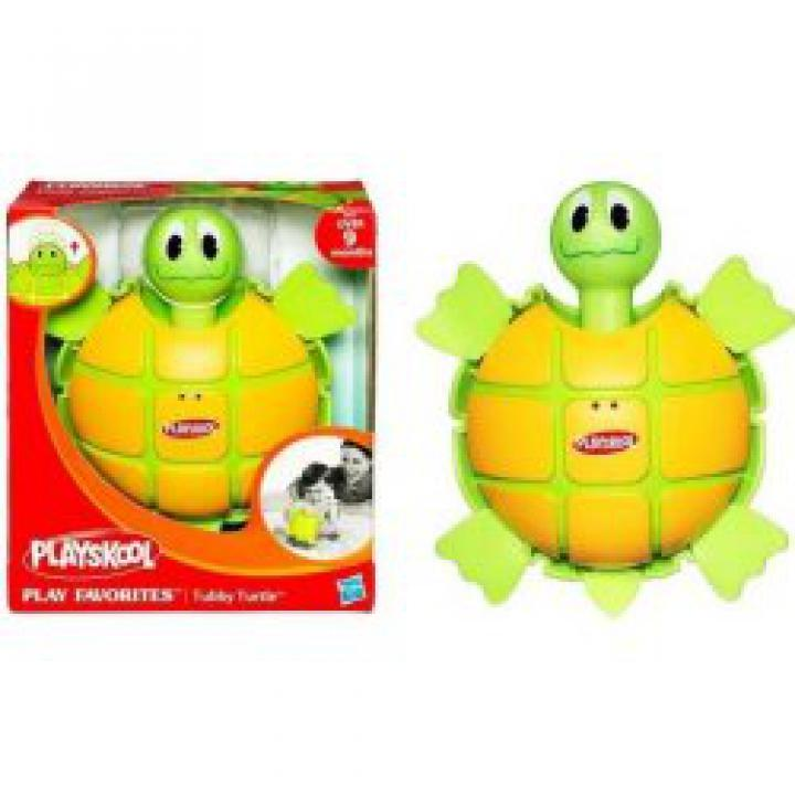 želva do koupele Playskool