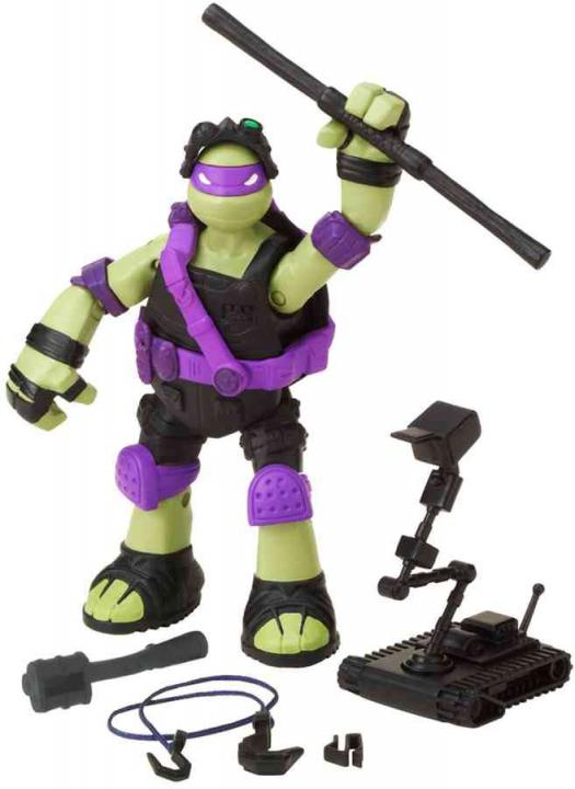 Želvy Ninja DONATELLO Stealth