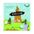BABYlon - kniha a audio CD