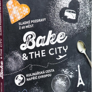 Bake and the City